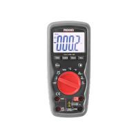RIDGID RID37423 DM-100 Micro Digital Multimeter 37423   Toolden