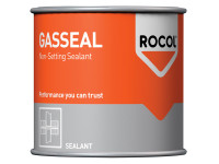 ROCOL ROC28042 GASSEAL Non-Setting Sealant 300g | Toolden