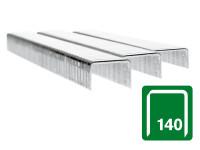 Rapid RPD14012B5 140/12 12mm Galvanised Staples Box 5000 | Toolden