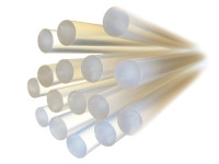 Rapid RPD40302799 GEN-T Glue Sticks 12 x 190mm 1kg Bag | Toolden