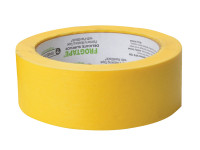 Shurtape SHU202552 FrogTape Delicate Surface Masking Tape 24mm x 41.1m | Toolden