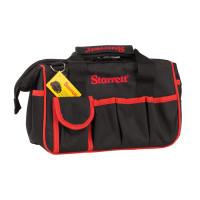 Starrett STRBGS Small Tool Bag   Toolden