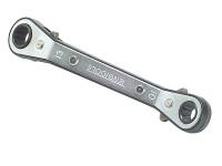 Teng TEN681013 RORS Wrench 10 x 13mm | Toolden
