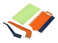 Vitrex VIT102285 Tile Re-Grouting Kit | Toolden