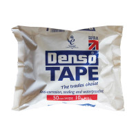 Denso DENTAPE50MM Denso Tape 50mm x 10m Roll  | Toolden