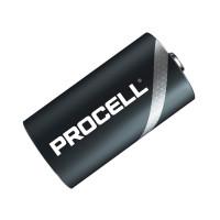Duracell DURPROD D Cell PROCELL Alkaline Batteries (Pack 10) | Toolden