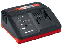 Einhell EINPXCHARGER Power X-Charge System Fast Charger 18V | Toolden