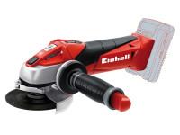 Einhell EINTEAG18LI TE-AG 18 Li Power X-Change Angle Grinder 115mm 18V Bare Unit   Toolden