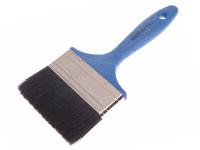 Faithfull FAIPBU4 Utility Paint Brush 100mm (4in) | Toolden
