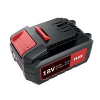 Flex Power Tools FLXAP185 AP 18.0/5.0 Battery Pack 18V 5.0Ah Li-ion  | Toolden