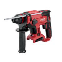 Flex Power Tools FLXCHE18N CHE 18.0-EC Brushless SDS Drill 18V Bare Unit  | Toolden