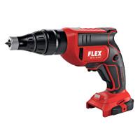 Flex Power Tools FLXDW4518N DW 45 18.0-EC Drywall Screwdriver 18V Bare Unit  | Toolden