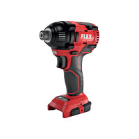 Flex Power Tools FLXID1418N ID 1/4 18.0-EC Brushless Impact Driver 18V Bare Unit  | Toolden