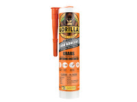 Gorilla Glue GRGASAPGA Gorilla Heavy-Duty Grab Adhesive - White 290ml | Toolden