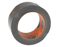 Gorilla Glue GRGGT32 Gorilla Tape Black 48mm x 32m | Toolden