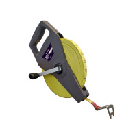 Hultafors HUL352761 RN50/79ME Ranger Tape 50m/165ft (Width 13mm) | Toolden