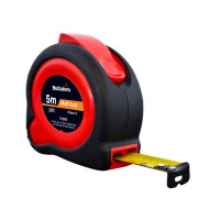 Hultafors HUL367113 TKC5ME Tuf-Lok Pocket Tape 5m/16ft (Width 19mm)  | Toolden