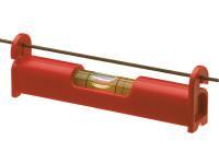 Hultafors HULUZ8 Plastic Line Level 80mm UZ8 | Toolden
