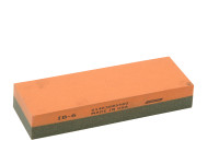 India INDIB6 IB6 Bench Stone 150 x 50 x 25mm - Combination | Toolden