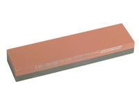 India INDIB8 IB8 Bench Stone 204 x 50 x 25mm - Combination | Toolden