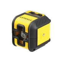 Stanley Intelli Tools INT177498 Cubix Cross Line Laser Level (Red Beam)  | Toolden