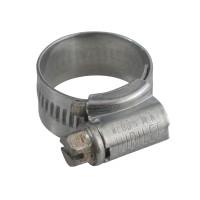 Jubilee JUB0 0 Zinc Protected Hose Clip 16 - 22mm (5/8 - 7/8in) | Toolden