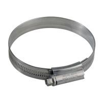 Jubilee JUB3 3 Zinc Protected Hose Clip 55 - 70mm (2.1/8 - 2.3/4in) | Toolden