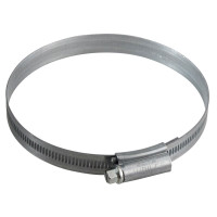 Jubilee JUB4X 4X Zinc Protected Hose Clip 85 - 100mm (3.1/4 - 4in)