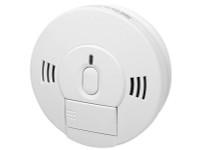 Kidde KID10SCO 10SCO Combination Smoke & Carbon Monoxide Alarm (Voice) | Toolden