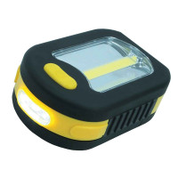 Lighthouse L/H200LAMP 3 Function LED Lamp 200 lumens | Toolden