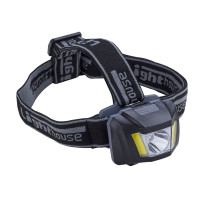 Lighthouse L/HEHEAD280 Elite LED Multifunction Headlight 280 lumens  | Toolden