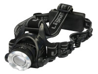 Lighthouse L/HEHEAD350R Elite Focus Rechargeable LED Headlight 350 lumens | Toolden