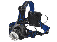 Lighthouse L/HEHEADZOOM Elite 3W LED Zoom Headlight 120 lumens | Toolden