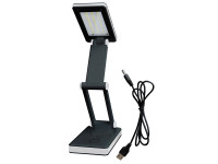 Lighthouse L/HSMDDESK Foldable Desk Light 30 SMD LED 100 lumens | Toolden