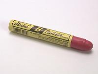 Markal MKLBRED Paintstik Cold Surface Marker Red   Toolden