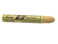 Markal MKLBYELLOW Paintstik Cold Surface Marker Yellow   Toolden