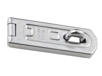 ABUS Mechanical ABU10060SC 100/60 Hasp & Staple Carded 60mm   Toolden