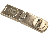 ABUS Mechanical ABU110155SC 110/155 Hasp & Staple Carded 155mm   Toolden