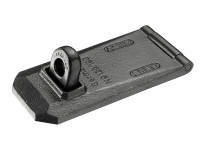 ABUS Mechanical ABU130180C 130/180 Granit High Security Hasp & Staple Carded 180mm   Toolden