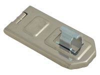 ABUS Mechanical ABU140120SC 140/120 Diskus Hasp & Staple Carded 120mm   Toolden