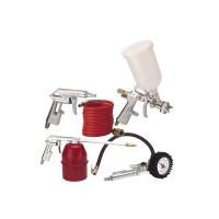 Einhell EINAIR5KIT Air Tool 5 Piece Kit  | Toolden