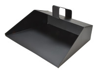 Faithfull FAIBRDUSTPAN Dustpan Metal 280mm | Toolden