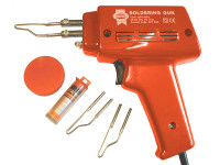 Faithfull Power Plus FPPSGK SGK Soldering Gun 100 Watt 240 Volt | Toolden