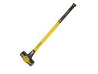 Roughneck ROU65635 Sledge Hammer Fibreglass Handle 6.4kg (14 lb) | Toolden