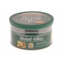 Ronseal RSLHPWFN275G High-Performance Wood Filler Natural 275g  | Toolden