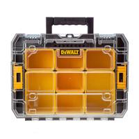 DeWalt DWST1-71194 T-Stak Clear Lid Organiser