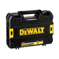 Dewalt XR T-STAK Power Tool Case For Impact Driver, Combi Drill Kits  | Toolden