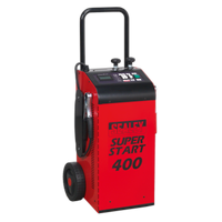 SUPERSTART400