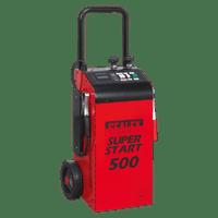 SUPERSTART500