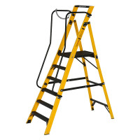 Youngman 30090618 Megastep 6 Tread Step Ladder | Toolden